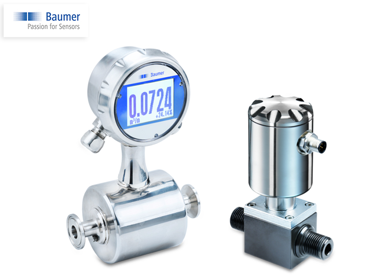 Volume Flow Measurement